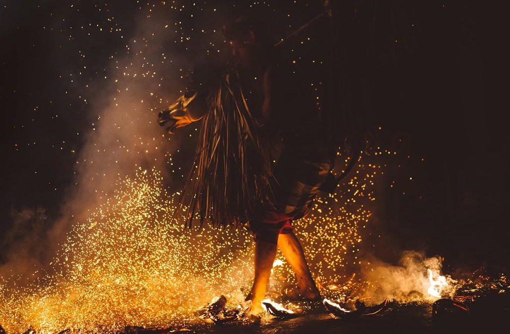 Burn out, par ce que la vie ça se flambe ?