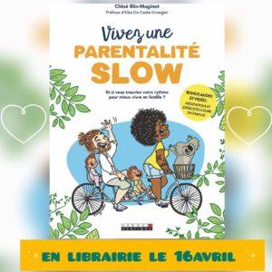 La parentalité Slow @ Mouans-Sartoux