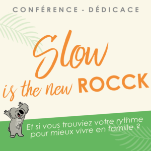 Slow is the new ROCCK @ Montauroux (83)